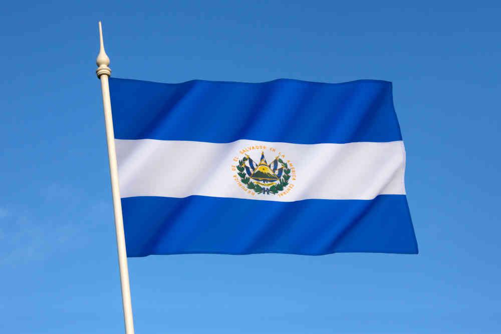 El Salvador Bitcoin Law