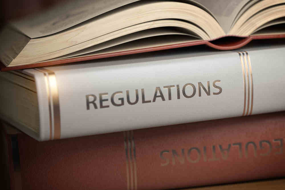 The History of Government Regulations on Crypto