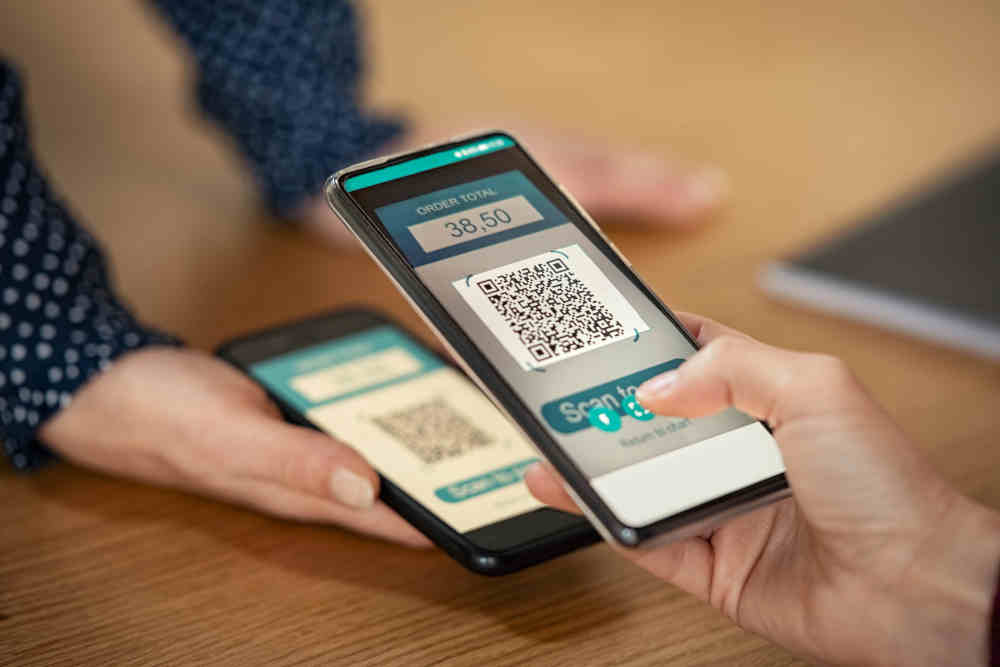 Widespread Acceptance of Crypto Payment